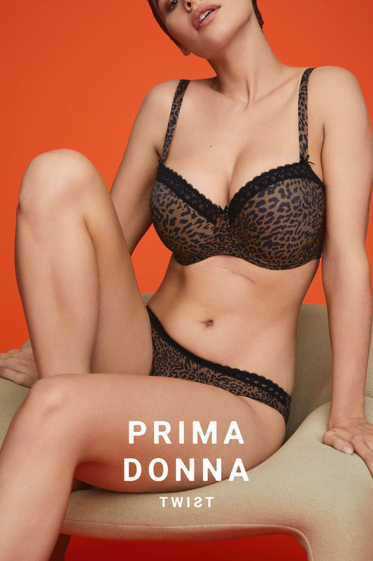 Prima Donna Twist Covent Garden Figura