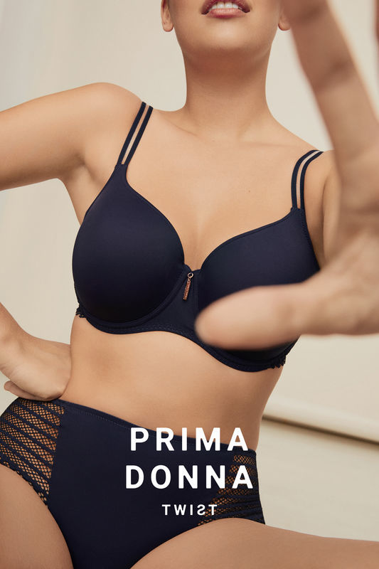 Prima Donna Twist Eats End Figura Lingerie