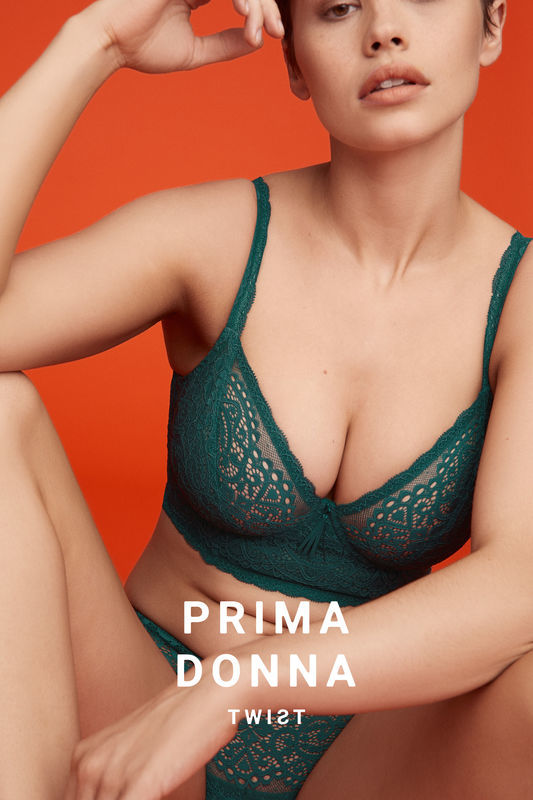 Prima Donna Twist I Do Figura Lingerie